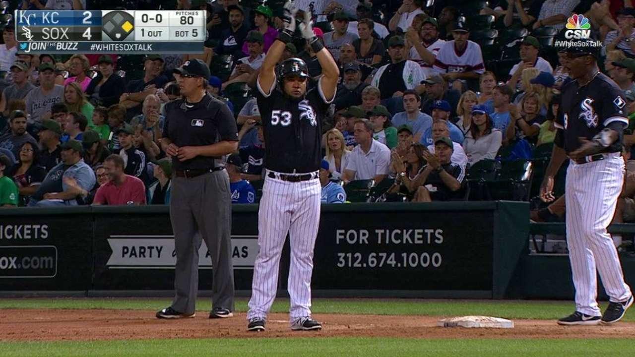 Rodón poncha a 9 en victoria de White Sox ante los Reales