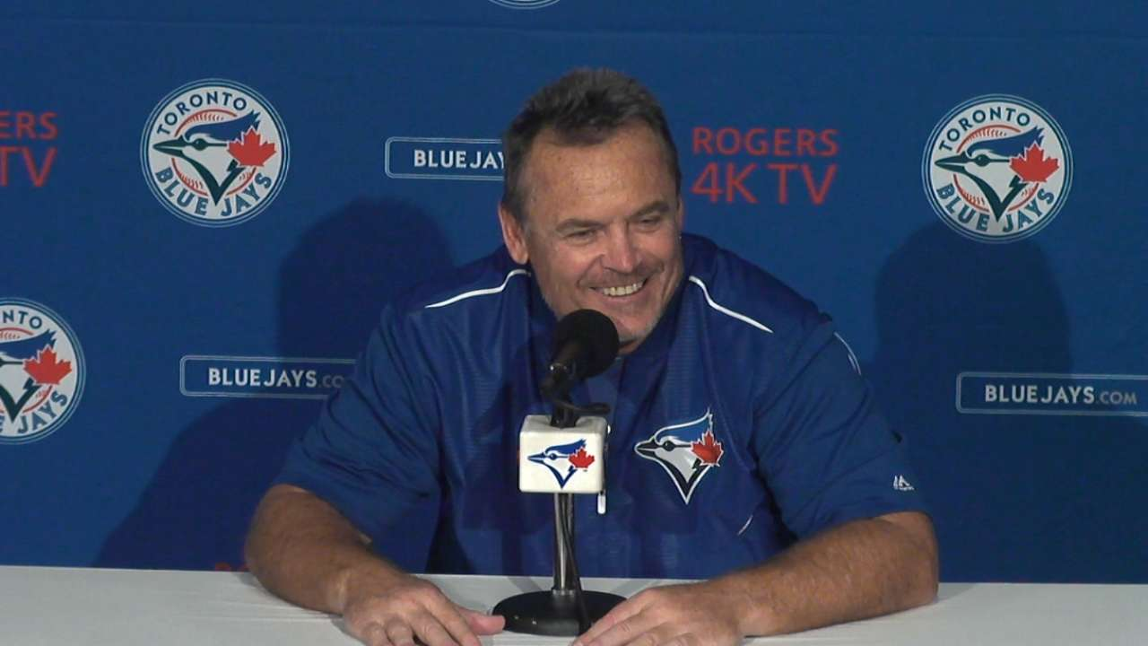 Gibbons discusses 3-2 win