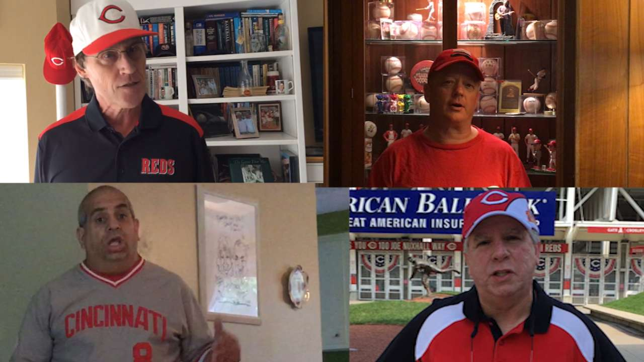 Cheer on: Vote for the Reds' top fan of 2016
