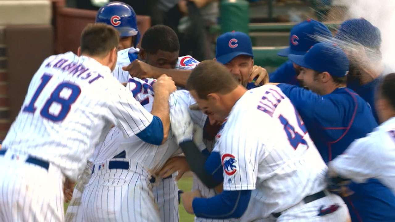 Must C: Heyward clutch for Cubs