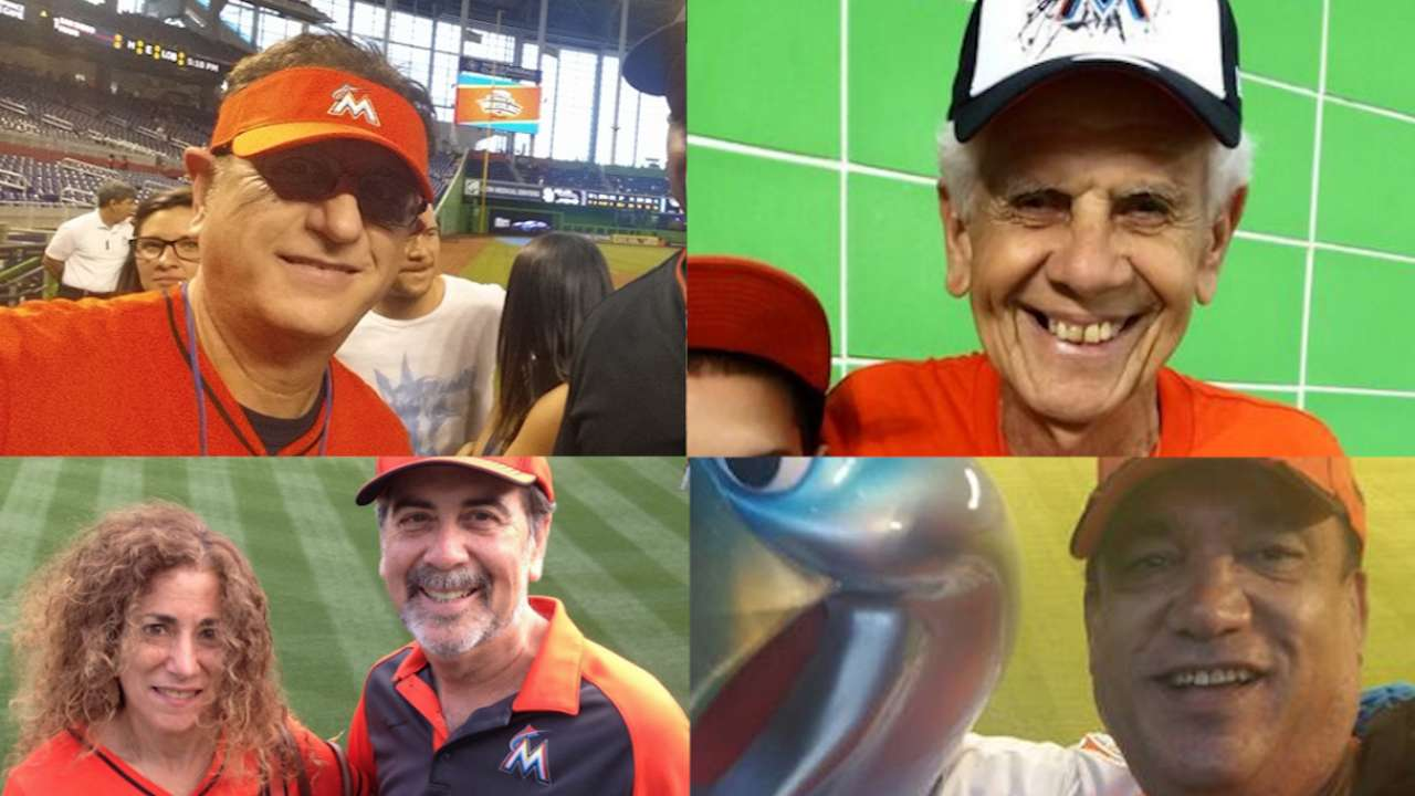 Vote for Marlins' top fan of 2016