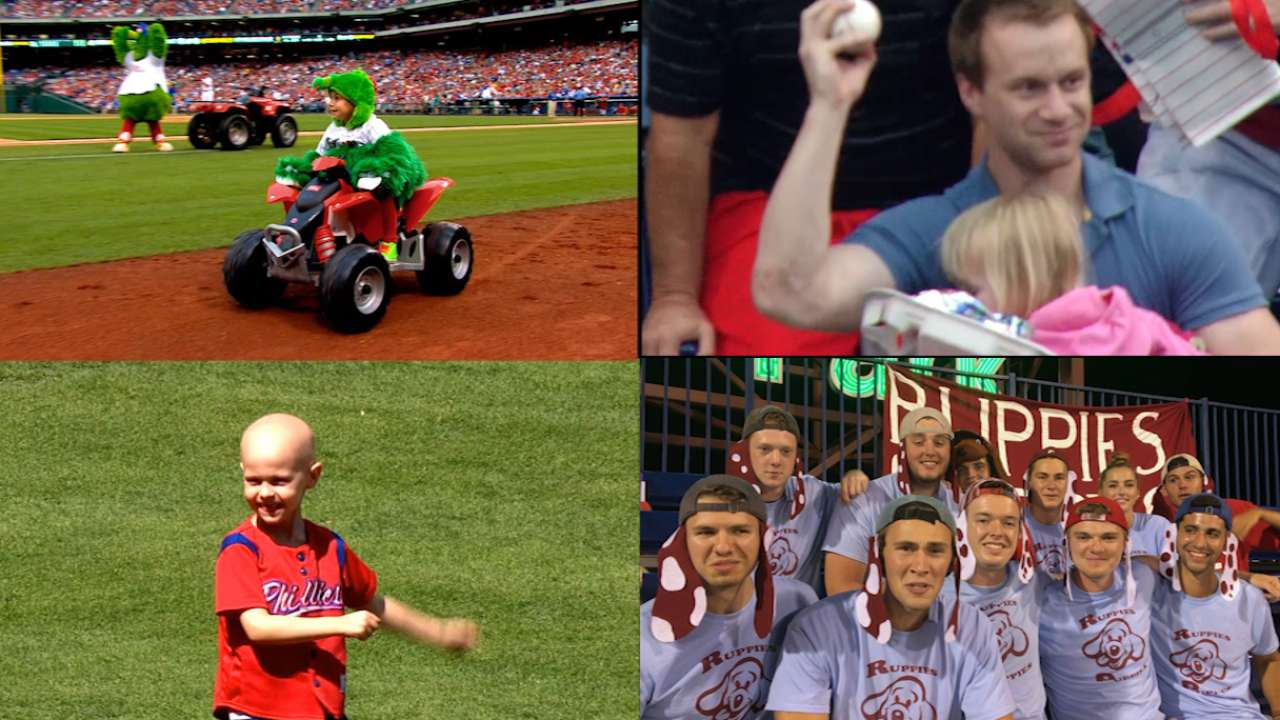 Vote for Phillies' top fan of 2016