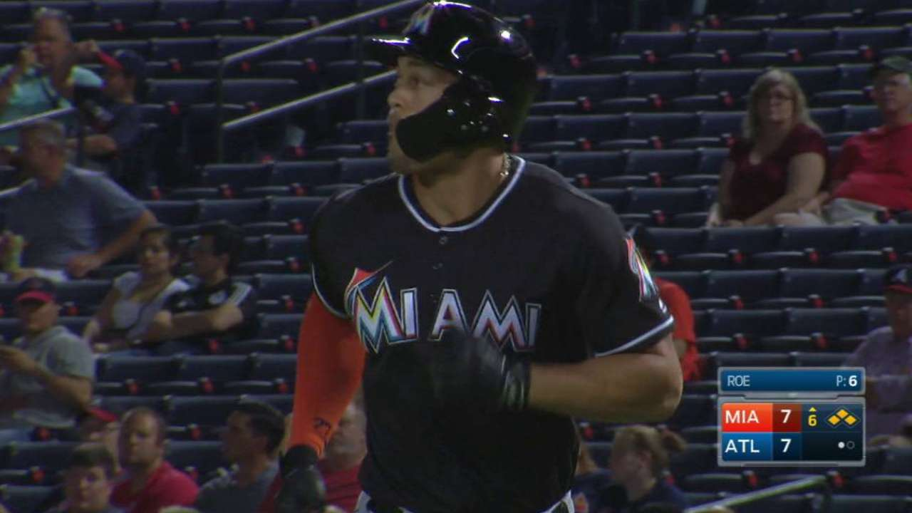 5 things to watch for during Marlins' final push