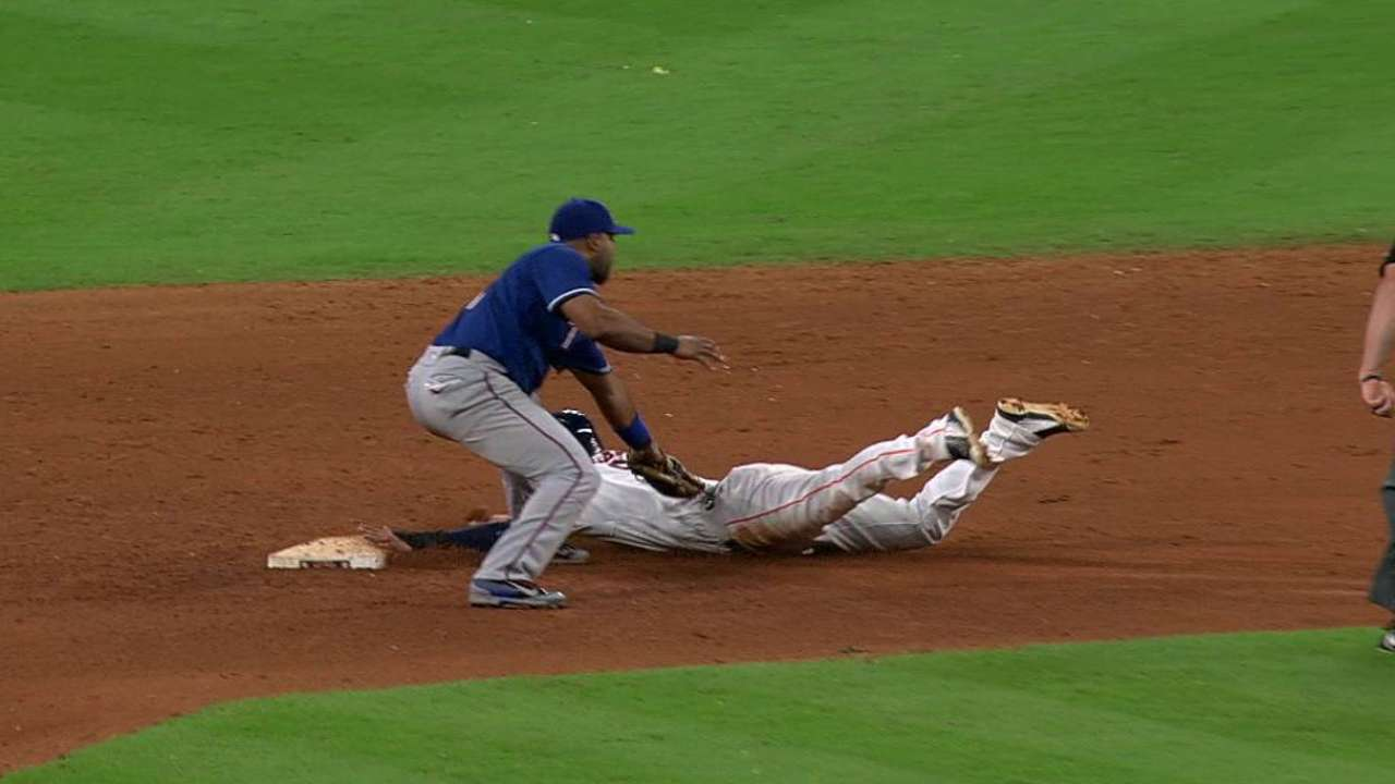 Rangers turn two despite review