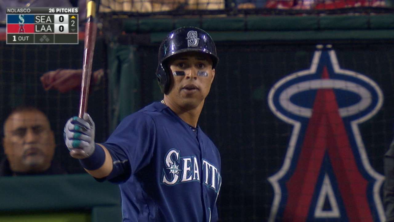 Martin, Mariners prove ideal pairing in first year