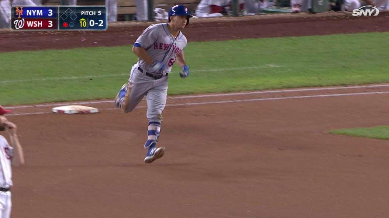 T.J.'s extra effort powers Mets over Nats