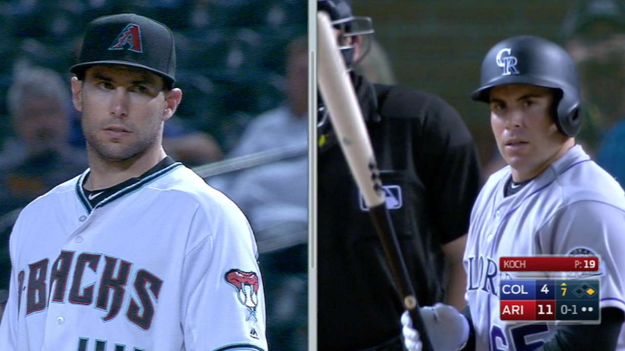 Goldy, Cardullo find resemblance