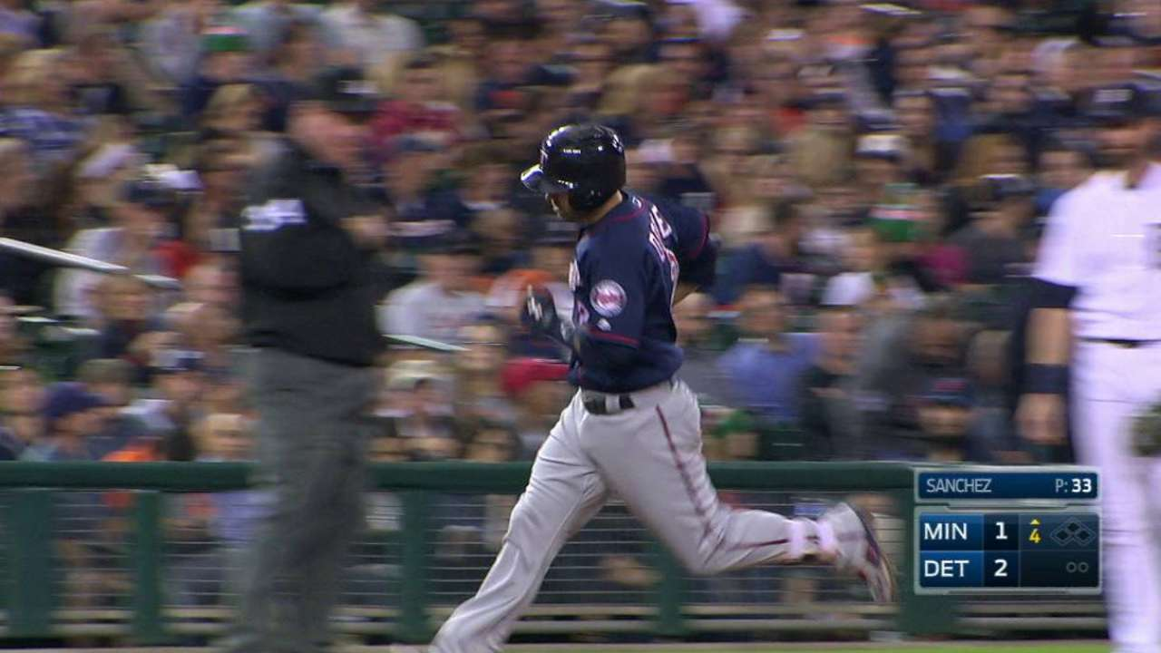 Wait a second: A closer look at Dozier's power