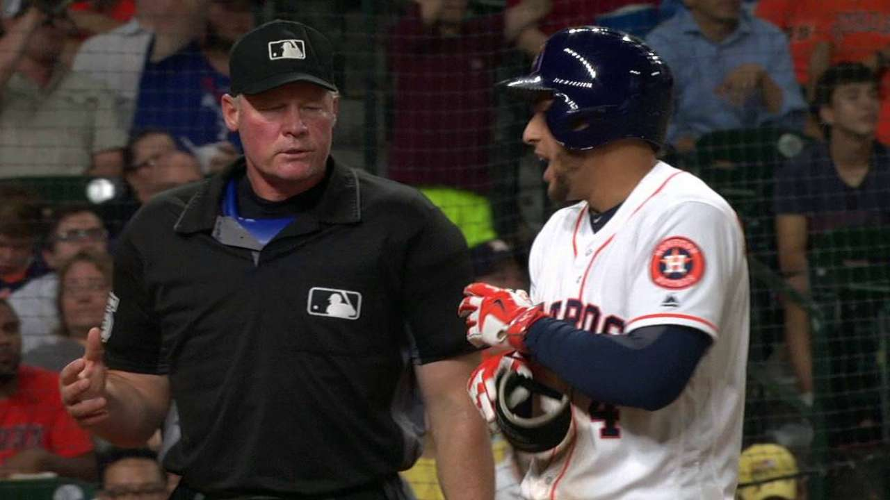 Holland's future murky after loss to Astros