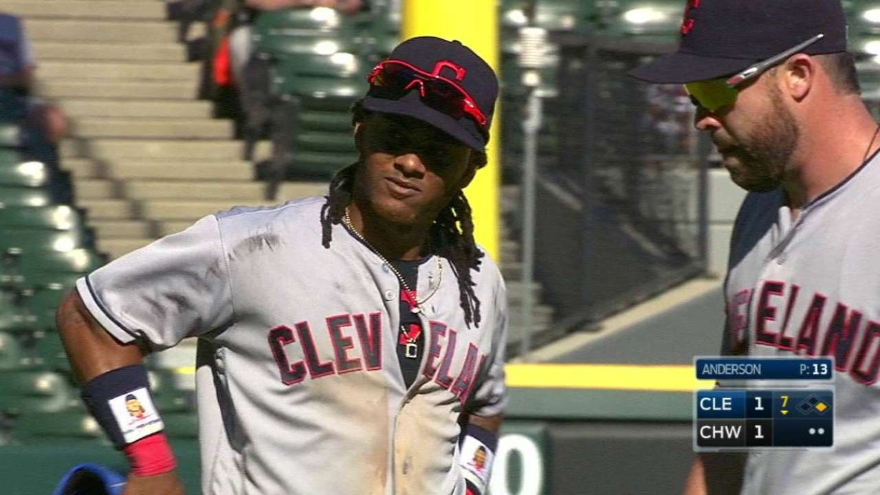 Indians get DP on review