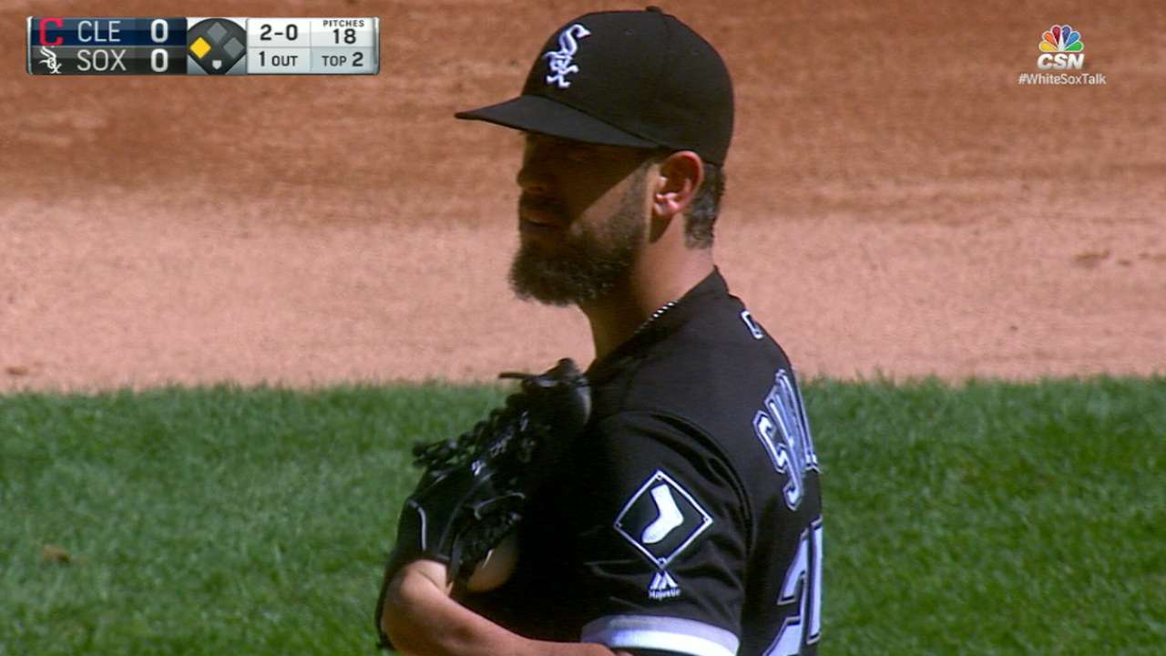Shields' strong outing