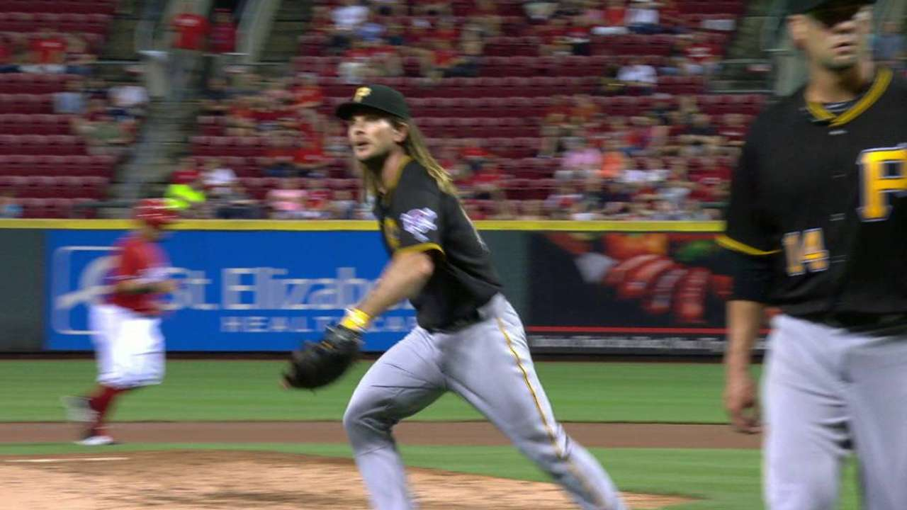 Jaso could add another mitt to his collection