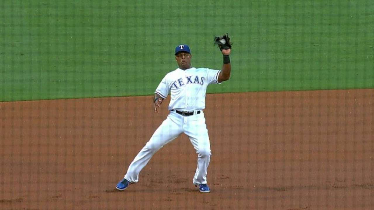 Mike Scioscia elogia la trayectoria de Adrián Beltré en el béisbol