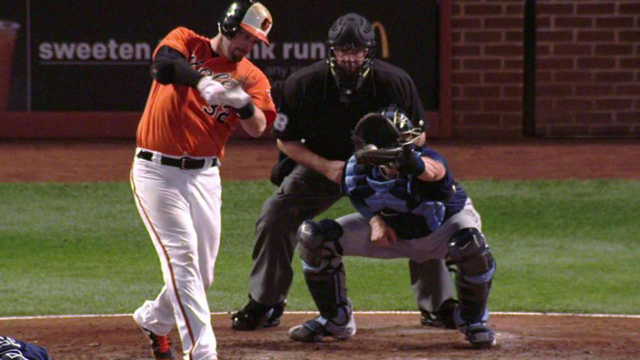 Andriese fans Wieters