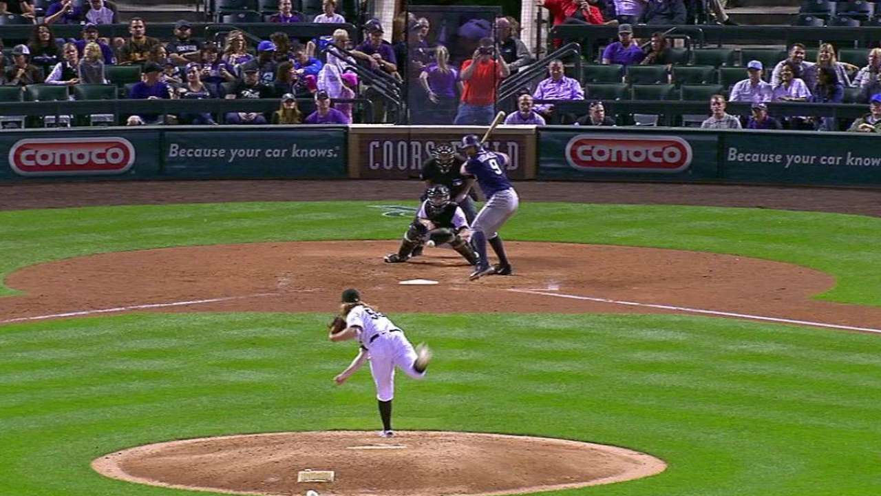Gray's 16 K's lead Rockies past Padres