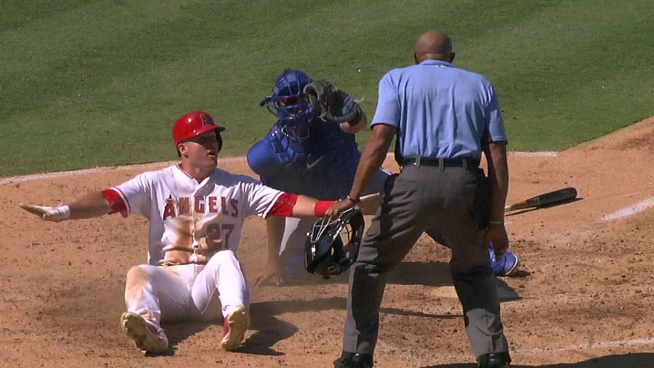Wild kingdom: Trout, bees overcome Jays