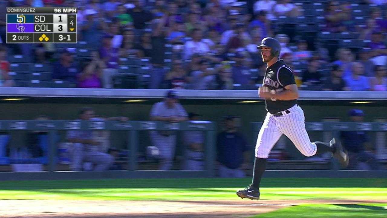 Gonzalez's two-run single