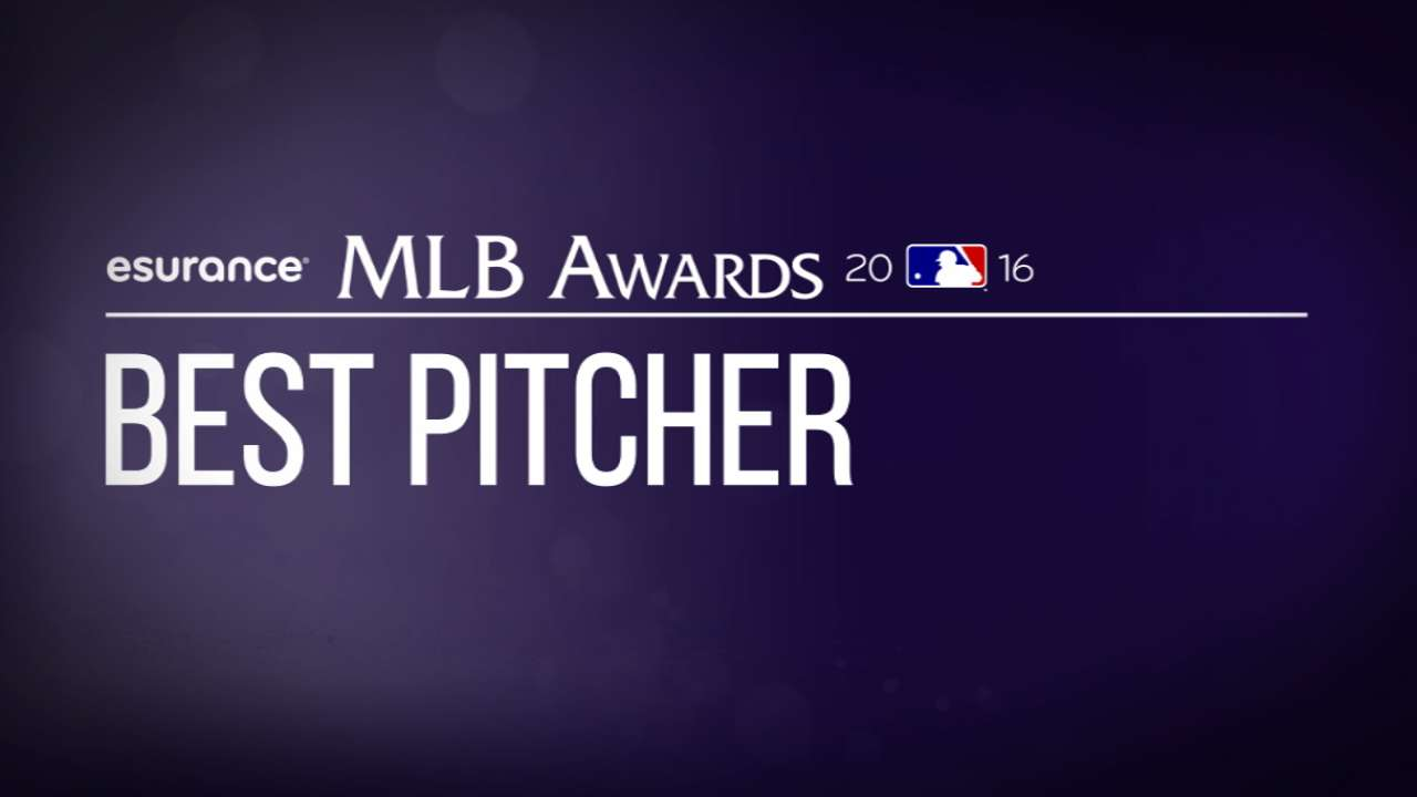 Vote: 5 stars up for Best Pitcher