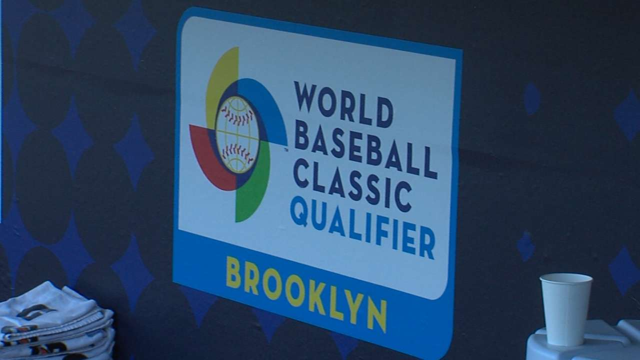 Classic's final team to be unveiled in Brooklyn