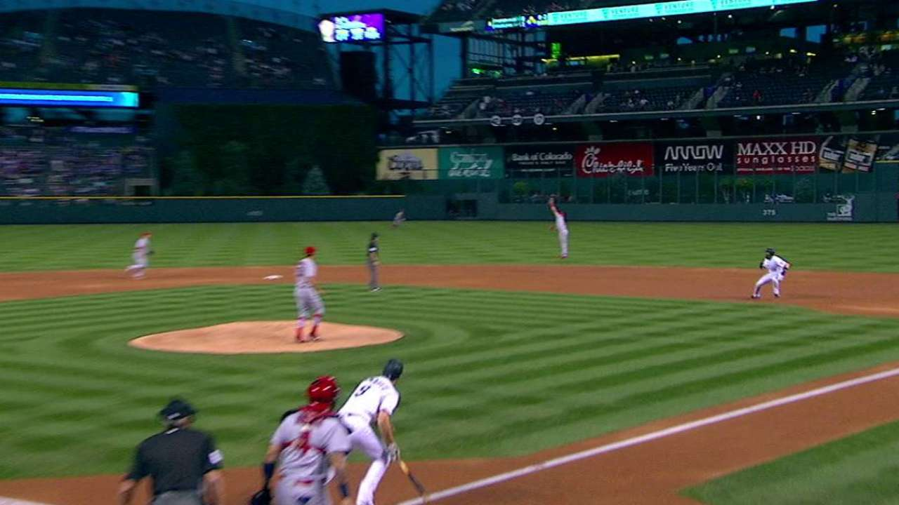 Wong's leaping grab