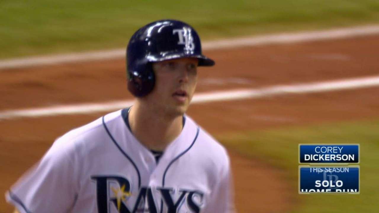 Snell y los Rays pintan de blanco a los Yankees en Tampa Bay