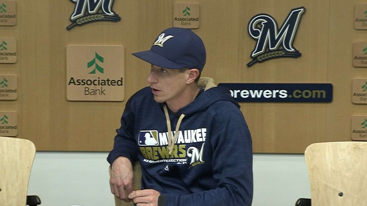 Counsell potentially on verge of extension