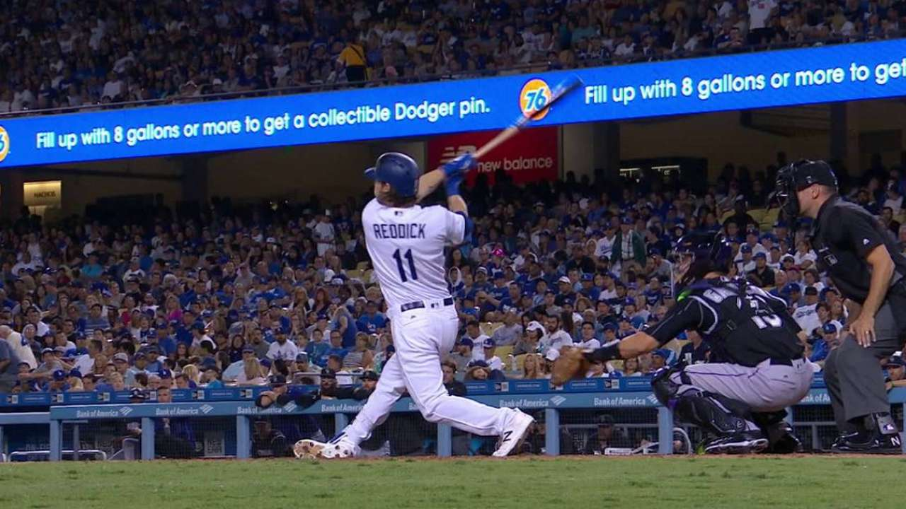 Kershaw deals, Dodgers roll to verge of title