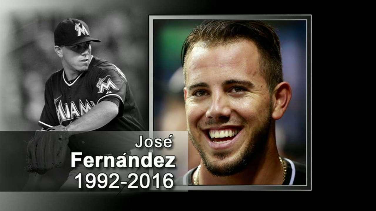 Fernandez well liked around MLB