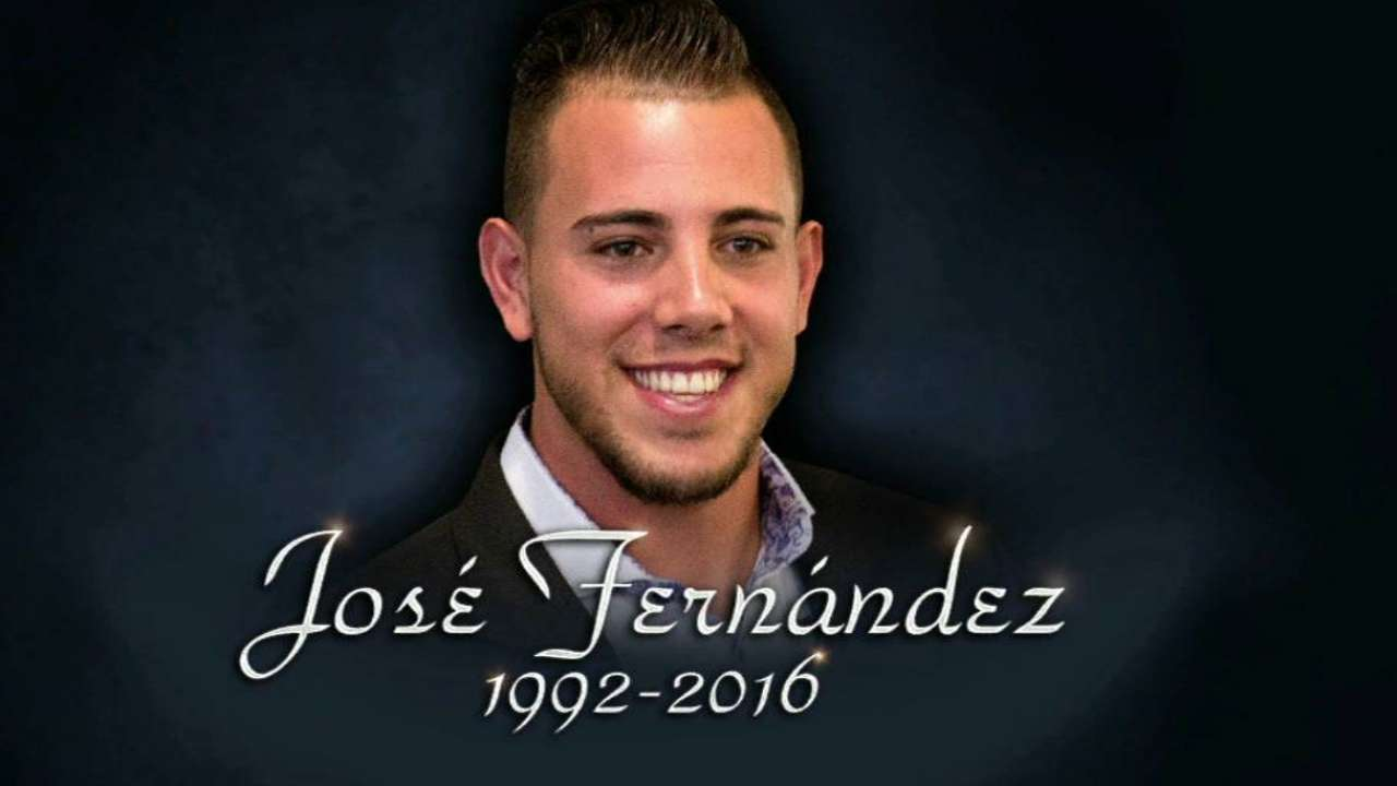 Fernandez's death resonates with Scioscia