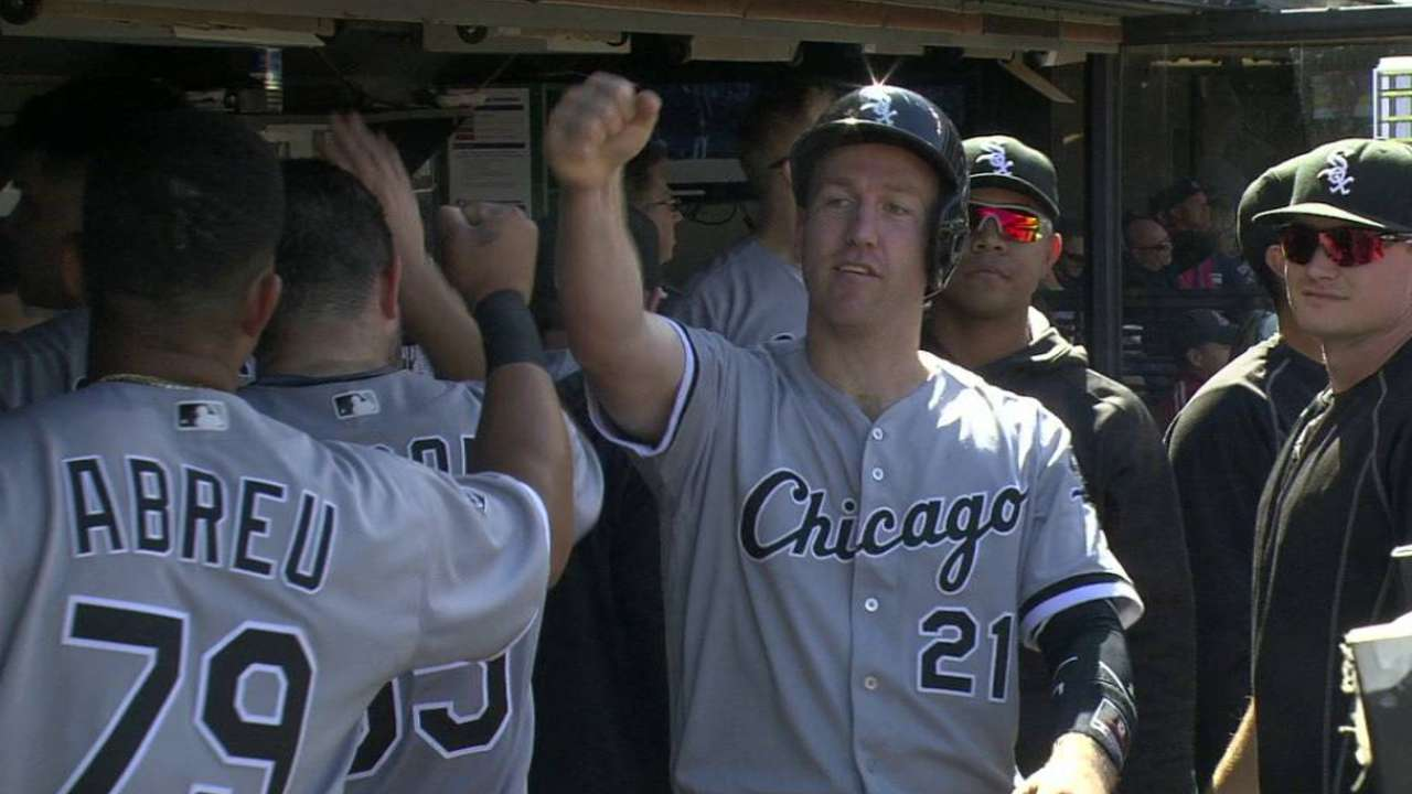 Indians' Title Hopes Denied by Rodon, Lose 3-0 to White Sox