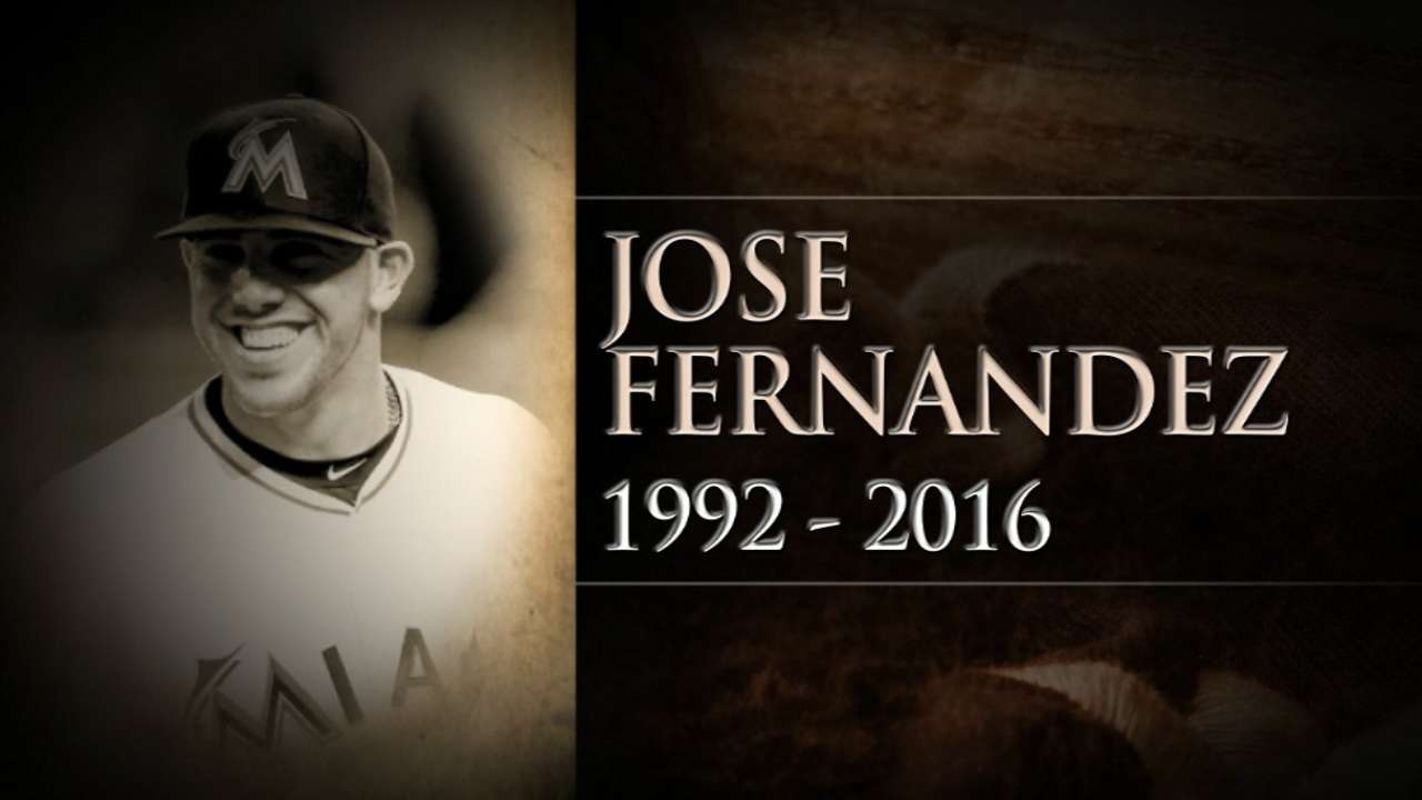 Sanchez on Fernandez tragedy