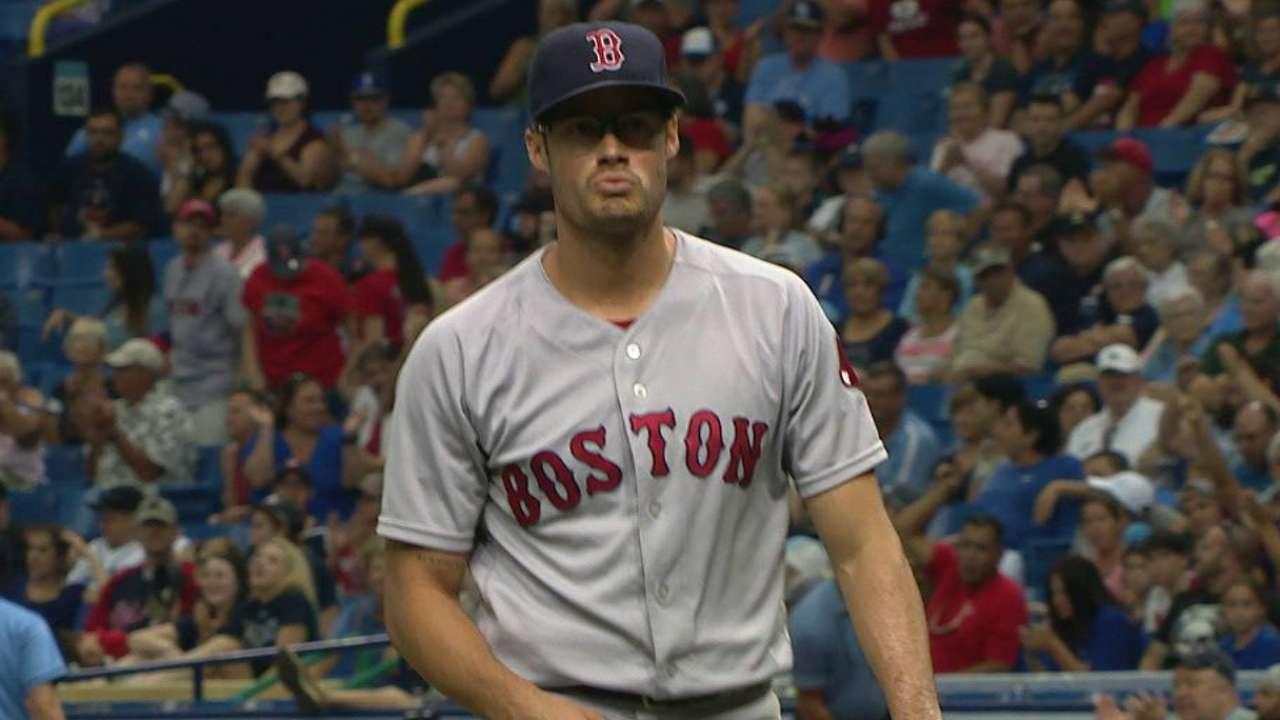 Red Sox set an MLB record