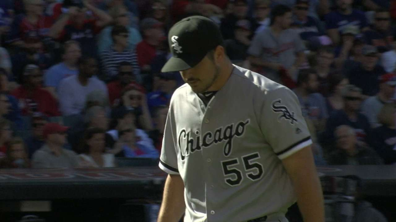 50th big league start is large for stellar Rodon
