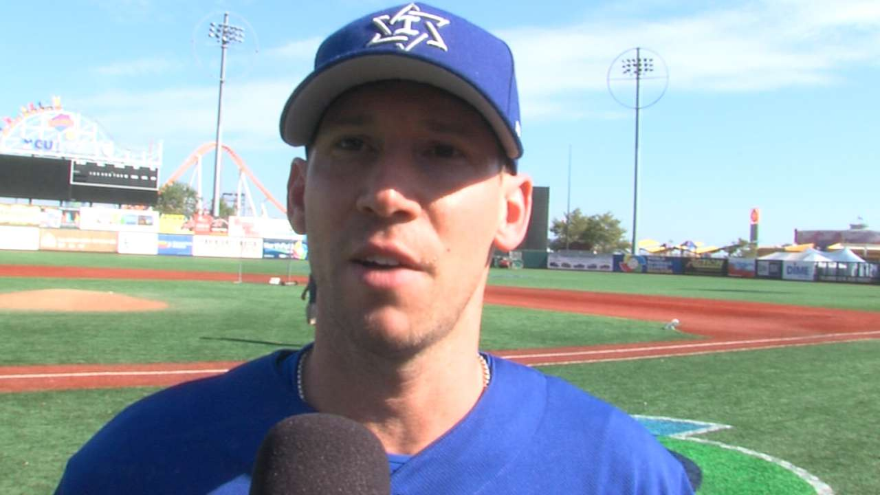 Breslow on WBC experience