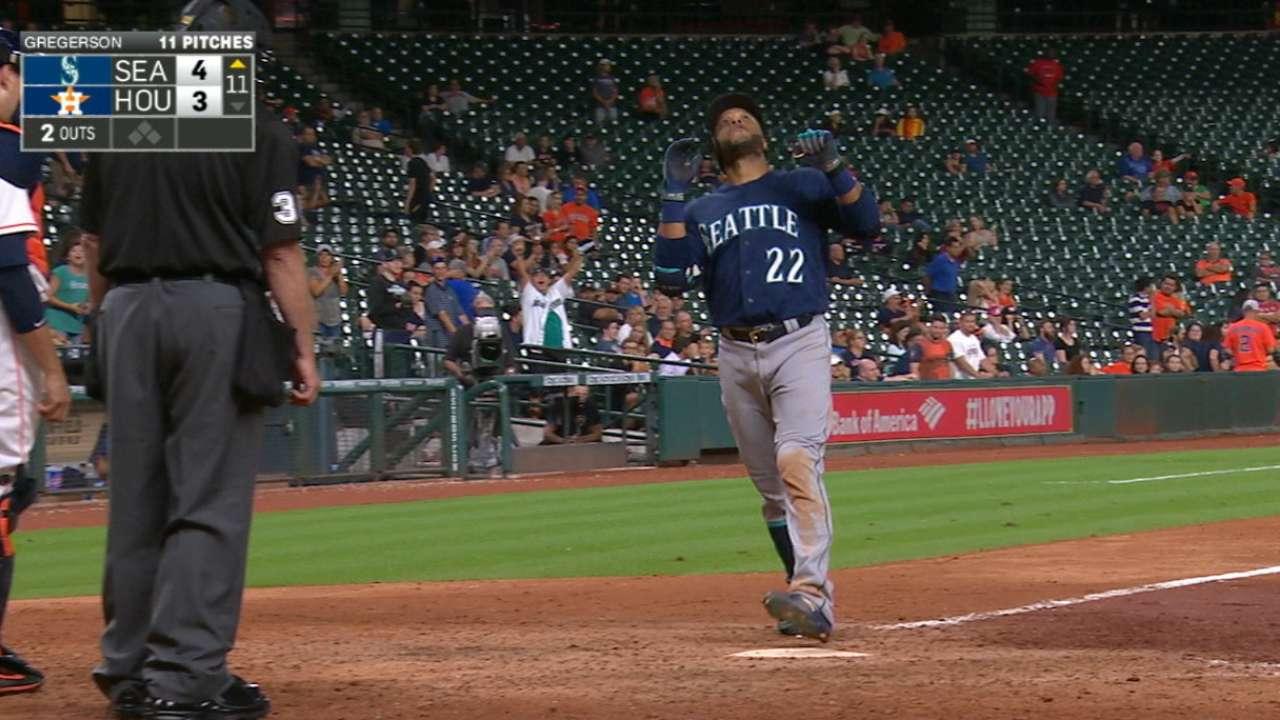 Cano's 34th homer