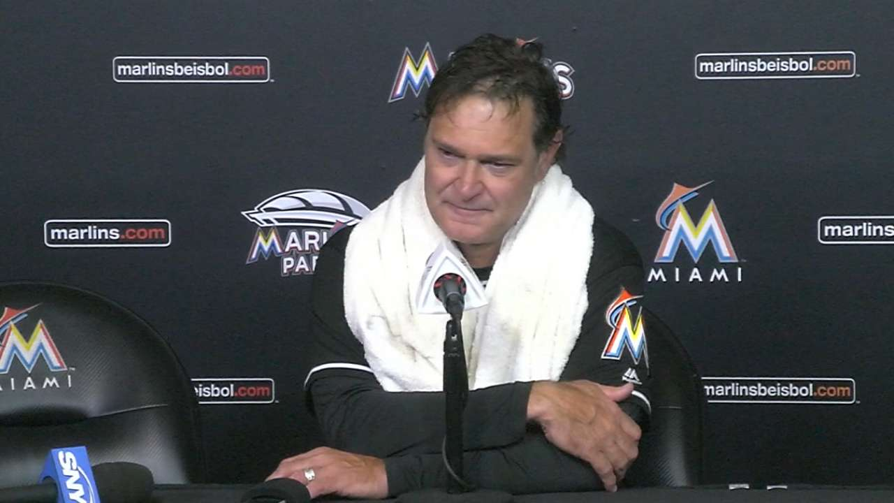 Mattingly on difficult win