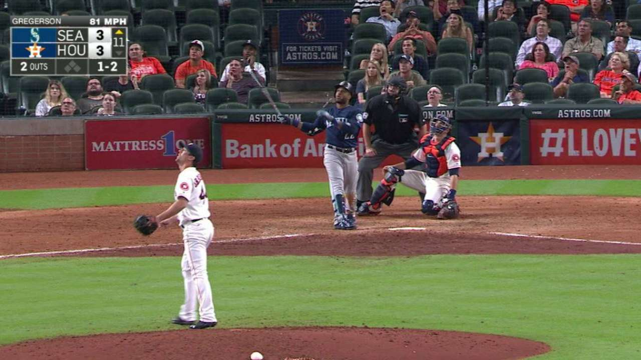 Cano's 2 HRs put Seattle 2 back in Wild Card