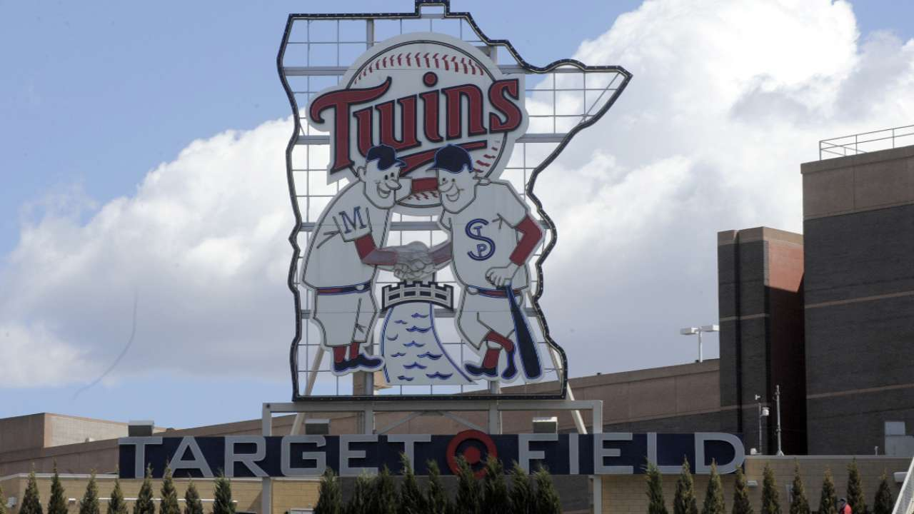 Twins find their man in Tribe's Falvey