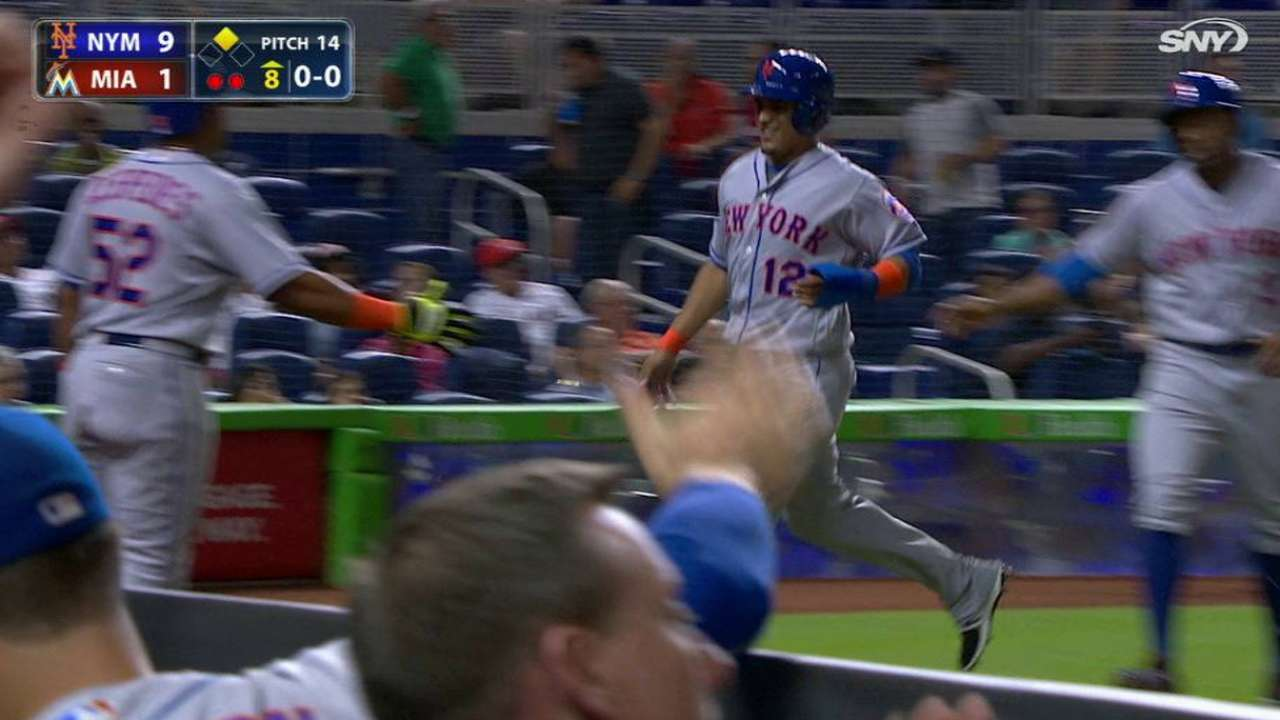 Duda playing way back into everyday role