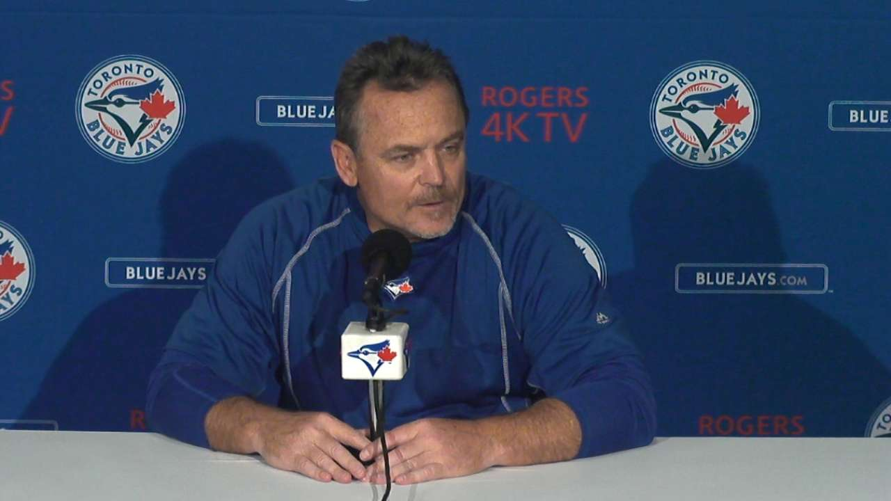 Gibbons on 5-1 win over Orioles