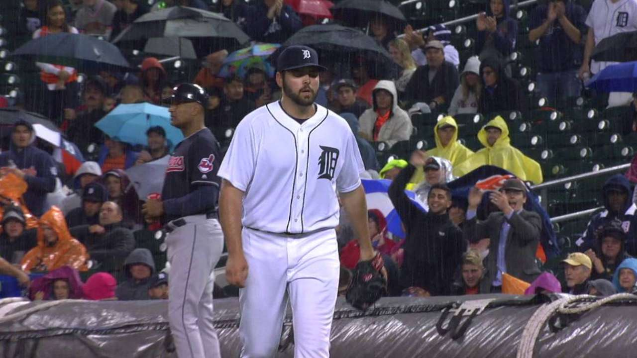 Fulmer frustrated he couldn't give Tigers more