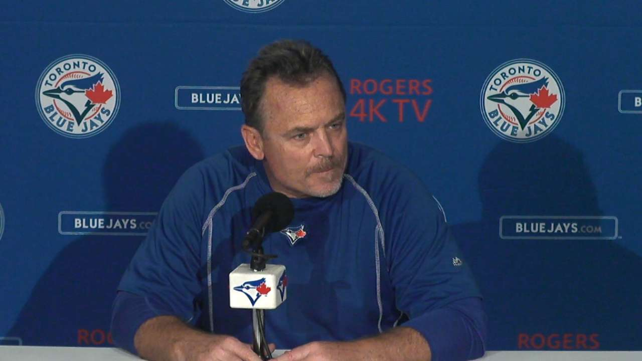 Fatigue an issue, but Blue Jays 'pen has little time to rest