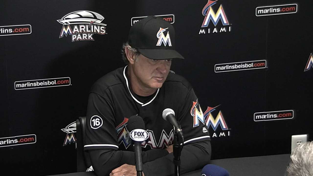 Mattingly on grief process