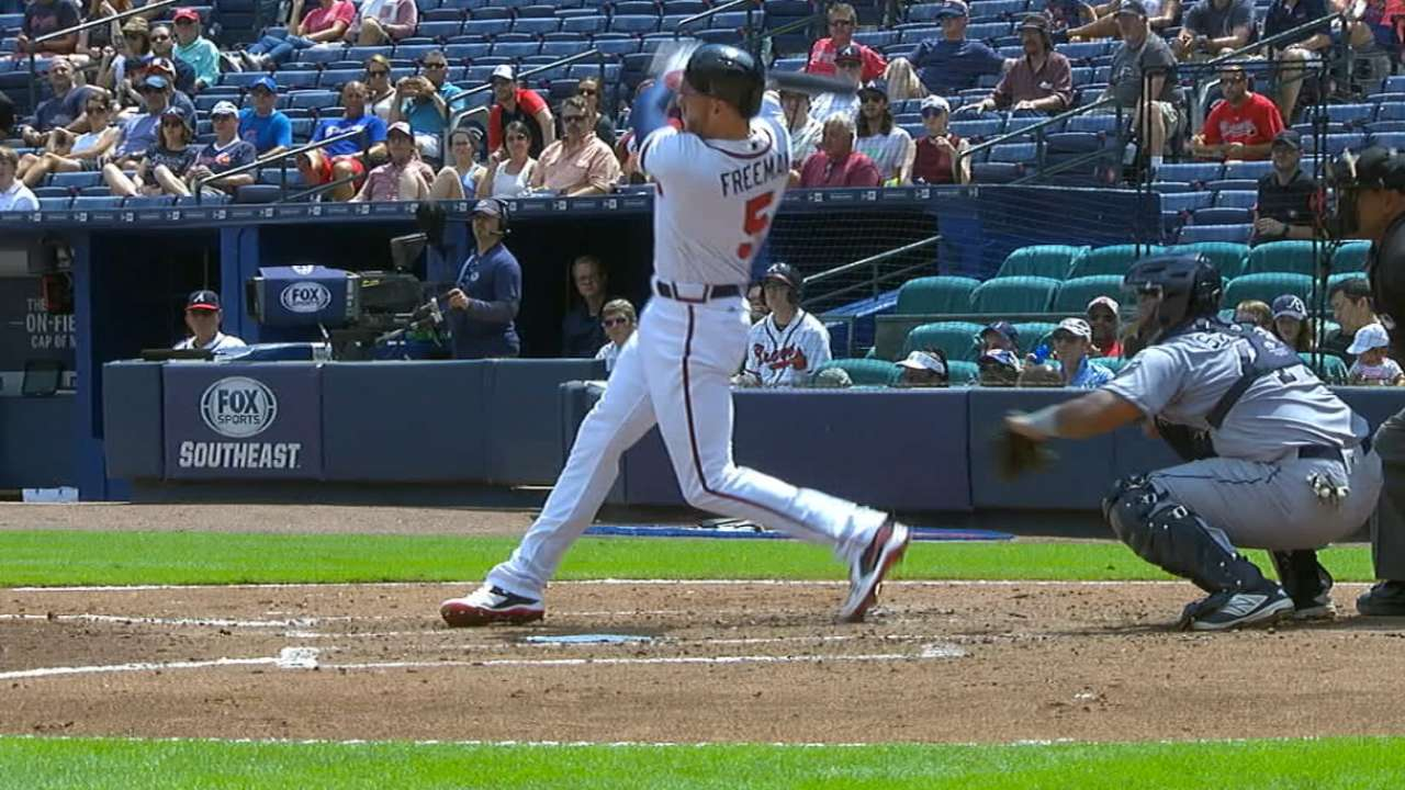 Braves target pieces to complement core
