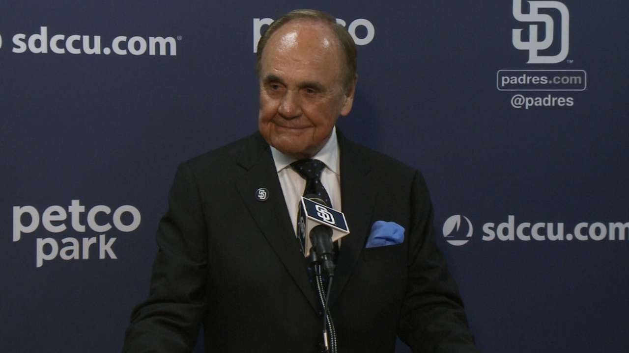 Enberg reflects on career