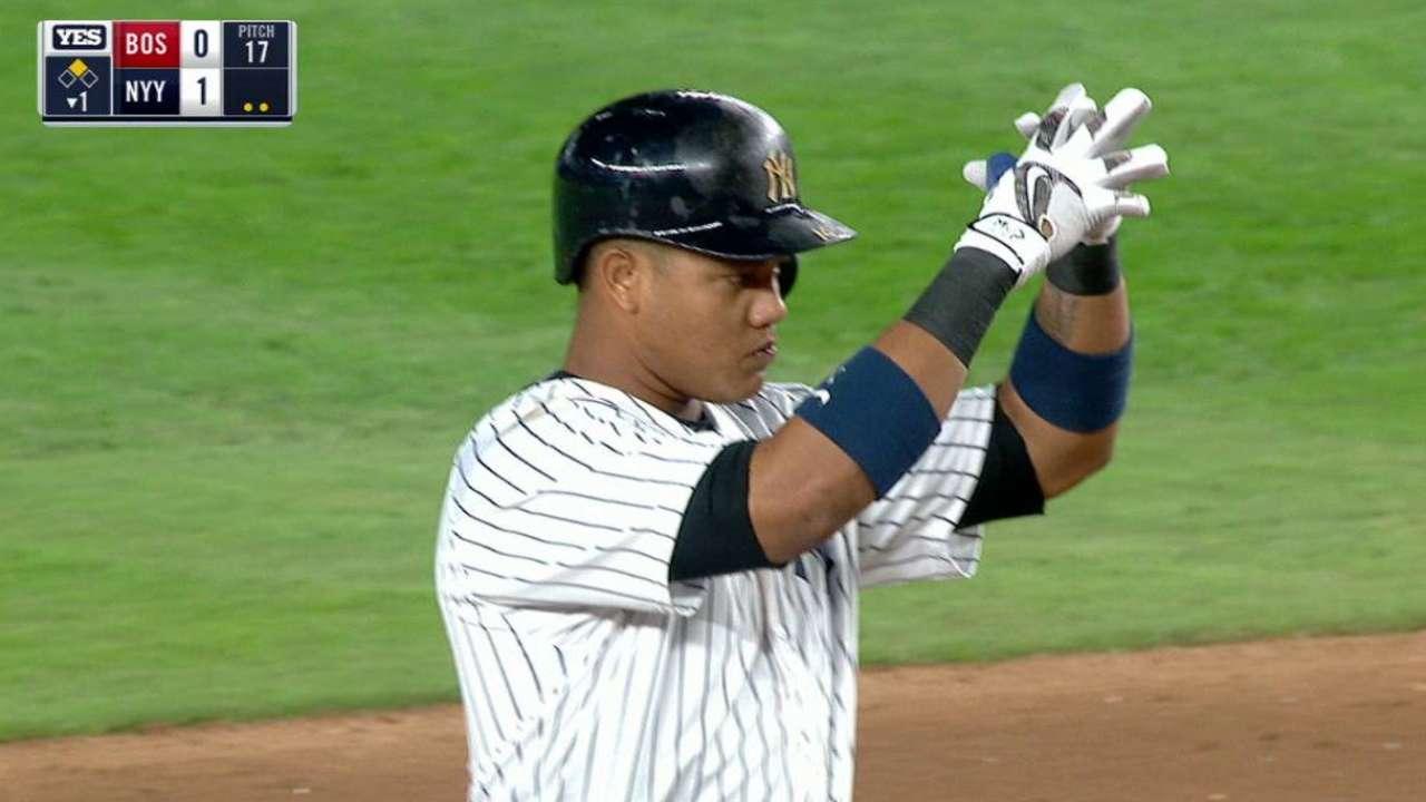 Yankees ganan pero quedan eliminados de playoffs