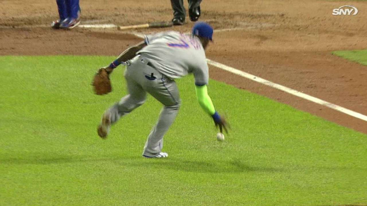 Jose of all trades: Reyes ready to show versatility