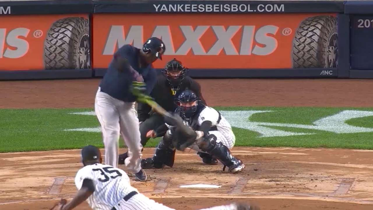 MLB Now on veteran Papi's season