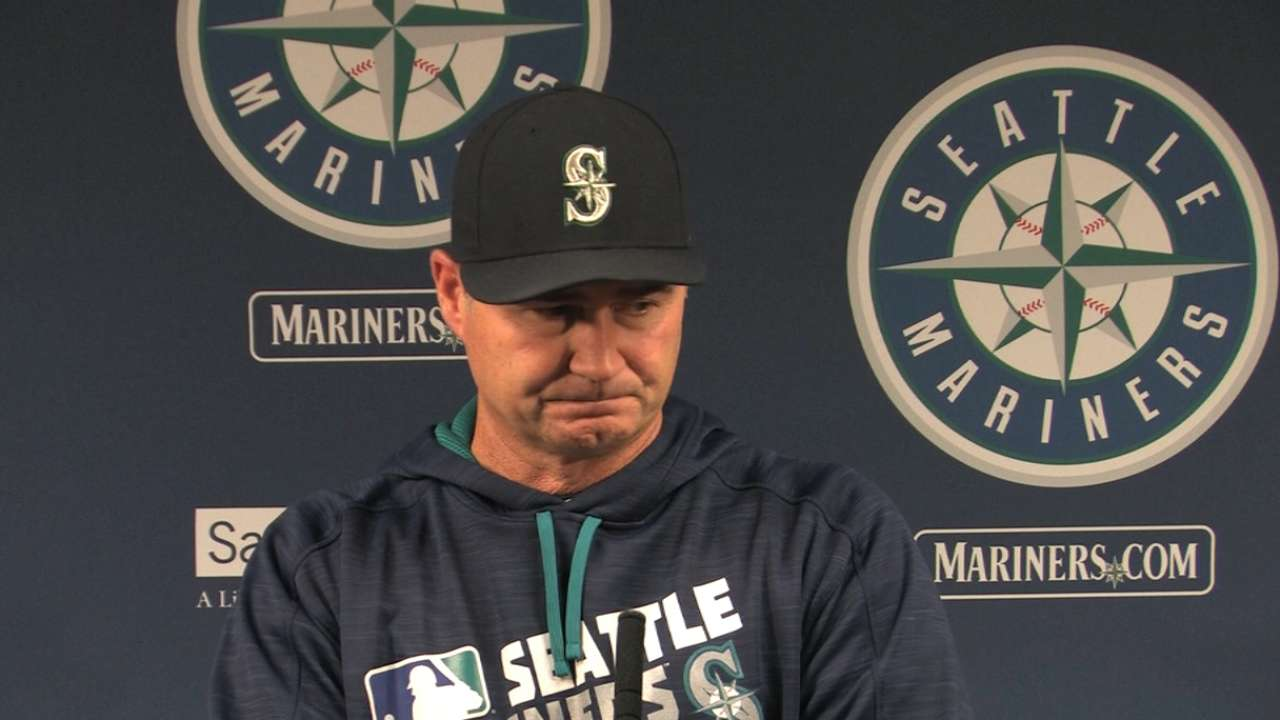 Inbox: What's Mariners' top focus this winter?