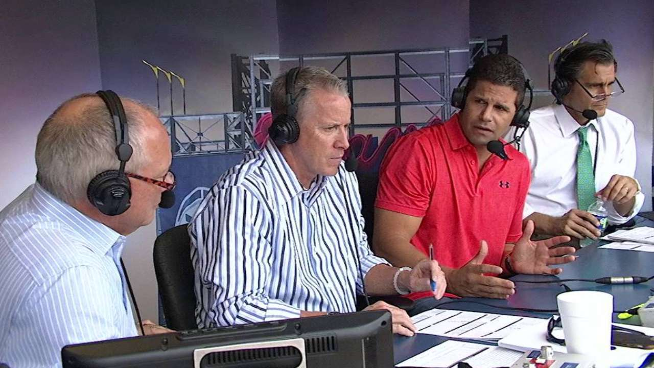 Lopez discusses Turner Field